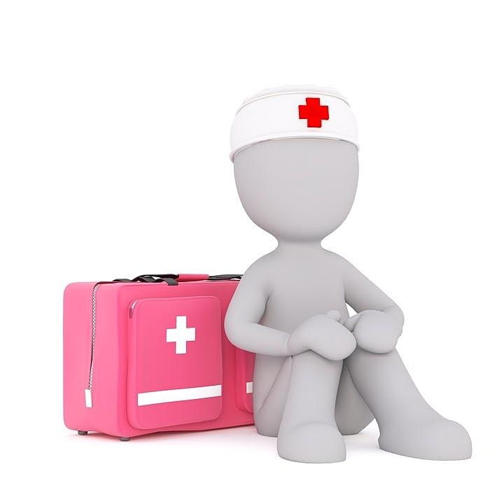 Refresher Paediatric First Aid Webinar
